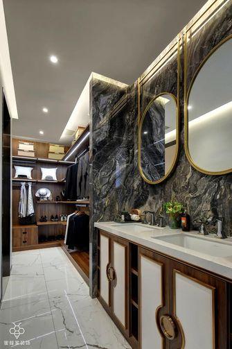 140平米四室两厅中式风格卫生间装修效果图