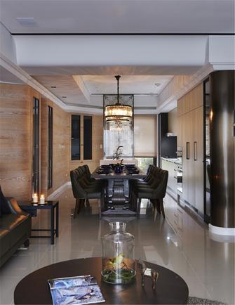 130平米三室两厅其他风格餐厅欣赏图