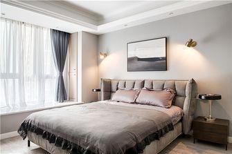 110平米三室一厅其他风格卧室效果图