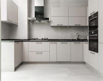 130平米三室四厅中式风格厨房图片