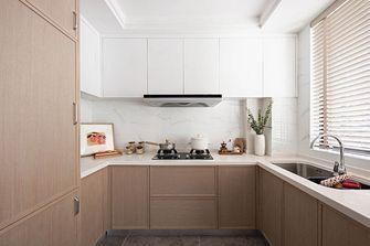 130平米东南亚风格厨房图片大全