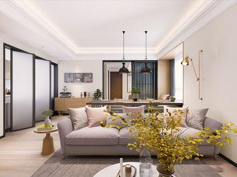 30平米以下超小户型日式风格客厅欣赏图