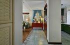 140平米四室两厅东南亚风格走廊图