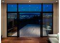 80平米田园风格阳台装修图片大全