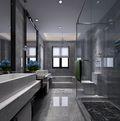 140平米四室两厅新古典风格卫生间装修图片大全