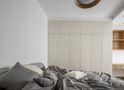 70平米日式风格卧室图片