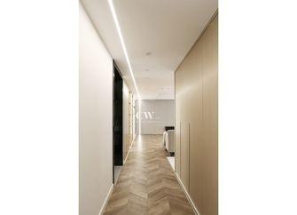 120平米四室一厅日式风格玄关装修效果图
