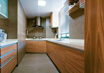 140平米复式东南亚风格厨房图片大全