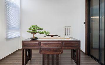 140平米别墅中式风格书房图片大全
