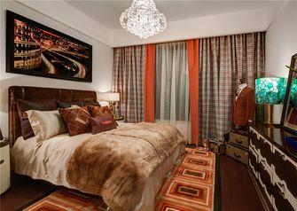110平米三室两厅其他风格卧室装修案例