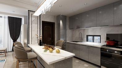 100平米三中式风格厨房装修效果图