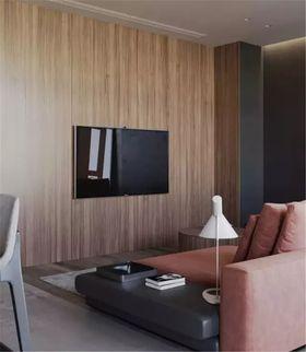 100平米現代簡約風格客廳圖片大全