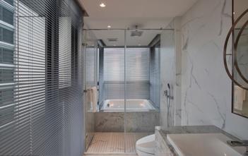 140平米三室三厅东南亚风格卫生间装修效果图