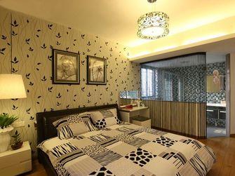 一室户现代简约风格装修案例