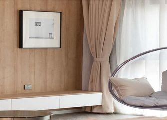 100平米混搭风格卧室图