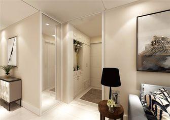 130平米三室两厅中式风格走廊装修效果图