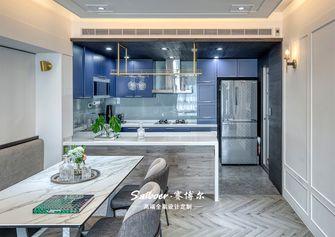 新古典风格厨房装修图片大全