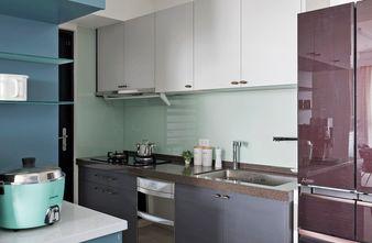 60平米公寓法式风格厨房效果图