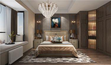 100平米三英伦风格卧室装修图片大全