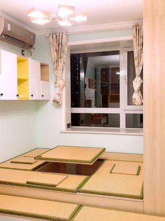110平米三北欧风格儿童房设计图