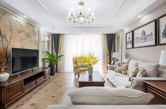 30平米以下超小户型美式风格客厅欣赏图