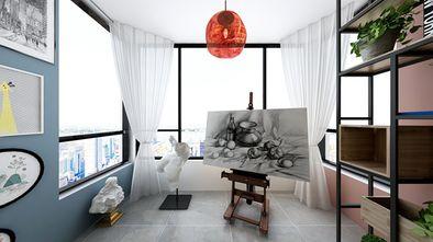 140平米三室三厅中式风格其他区域欣赏图