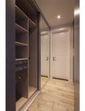 80平米三室一厅北欧风格储藏室图