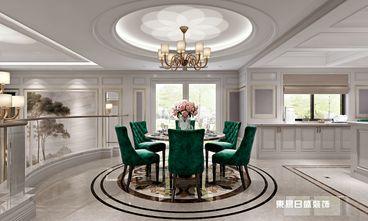 30平米小户型美式风格餐厅欣赏图