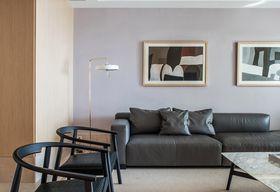 30平米以下超小戶型現代簡約風格客廳圖