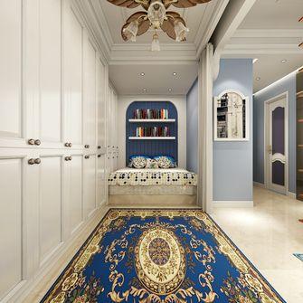 30平米小户型地中海风格卧室图片