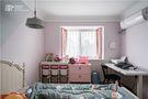 80平米混搭风格儿童房装修效果图