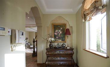 豪华型140平米四室三厅东南亚风格楼梯装修图片大全