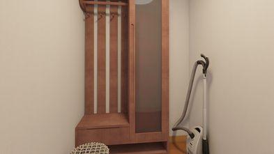 90平米中式风格储藏室装修图片大全