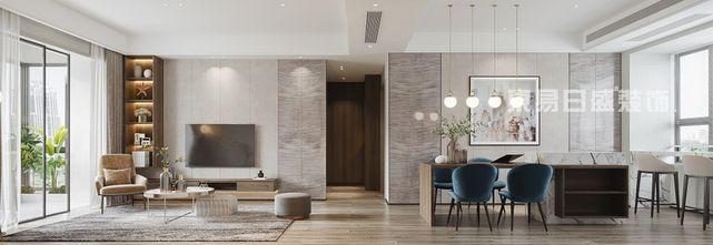 120平米四室两厅其他风格餐厅图片大全