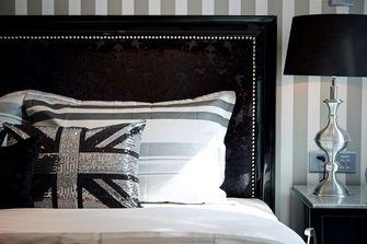 80平米新古典风格卧室装修效果图