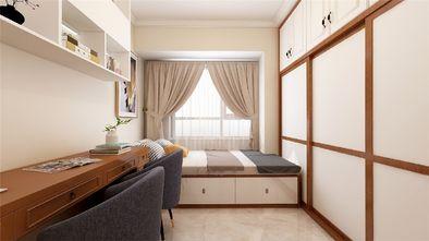 120平米三美式风格卧室装修图片大全