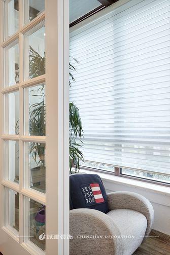140平米四室两厅美式风格阳台欣赏图