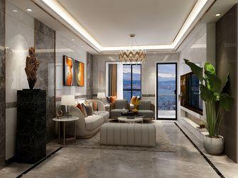 100平米三其他风格客厅图