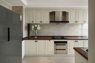 80平米新古典风格厨房图片大全