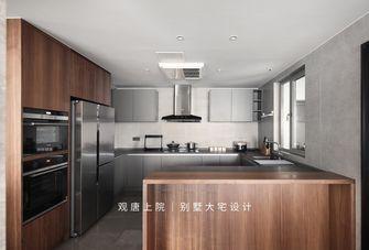 30平米超小户型现代简约风格厨房欣赏图