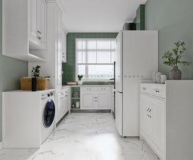 40平米小戶型歐式風格廚房圖片大全