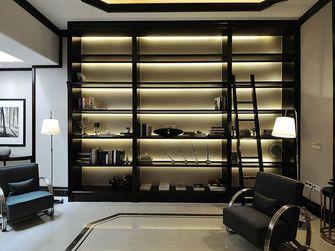 140平米复式新古典风格其他区域设计图