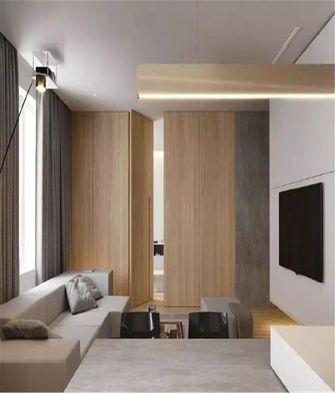 70平米一居室其他风格客厅效果图