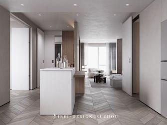 80平米一居室现代简约风格其他区域装修案例