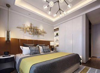 100平米三其他风格卧室欣赏图
