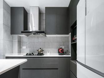 120平米三宜家风格厨房装修图片大全