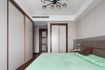 新古典风格卧室装修案例