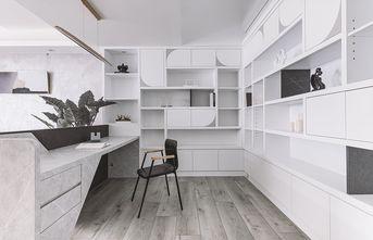 70平米宜家风格书房装修效果图