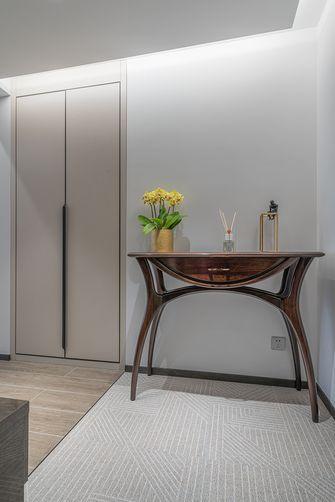 130平米三室两厅现代简约风格玄关装修效果图
