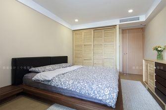 经济型80平米日式风格卧室欣赏图
